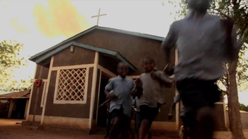 World Vision TV Spot, 'Share with Children' - Thumbnail 3