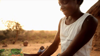 World Vision TV Spot, 'Share with Children' - Thumbnail 5