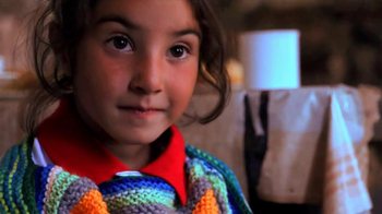 World Vision TV Spot, 'Share with Children' - Thumbnail 8