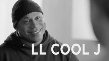 NFL TV Spot, 'My Football Story' Featuring LL Cool J - Thumbnail 3