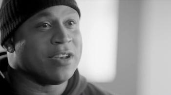 NFL TV Spot, 'My Football Story' Featuring LL Cool J - Thumbnail 7