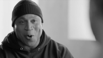 NFL TV Spot, 'My Football Story' Featuring LL Cool J - Thumbnail 8