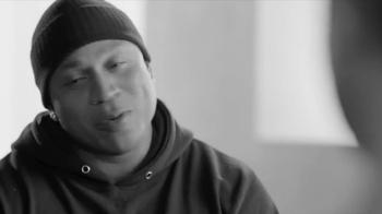 NFL TV Spot, 'My Football Story' Featuring LL Cool J - Thumbnail 9