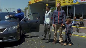 Burlington Coat Factory TV Spot, 'People Like My Vibes' - Thumbnail 4