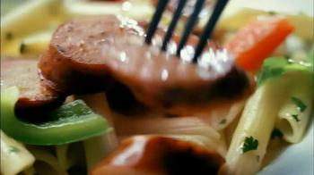 Johnsonville Chicken Sausage TV Spot, 'Magic' - Thumbnail 6