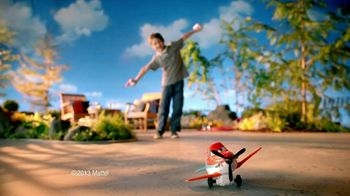 Disney Planes Wing Controlled Dusty TV Spot