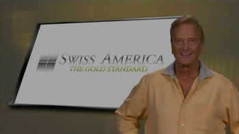 Swiss America TV Spot, 'Some Good News' Featuring Pat Boone - Thumbnail 1