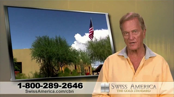 Swiss America TV Spot, 'Some Good News' Featuring Pat Boone - Thumbnail 10
