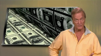 Swiss America TV Spot, 'Some Good News' Featuring Pat Boone - Thumbnail 4