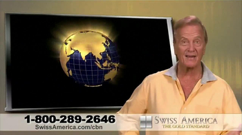 Swiss America TV Spot, 'Some Good News' Featuring Pat Boone - Thumbnail 7