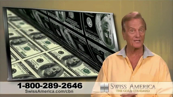 Swiss America TV Spot, 'Some Good News' Featuring Pat Boone - Thumbnail 9