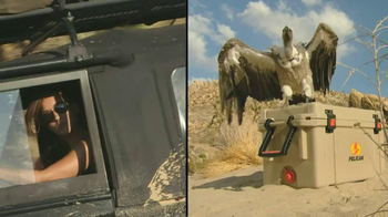Pelican Pro Gear Coolers TV Spot - Thumbnail 7