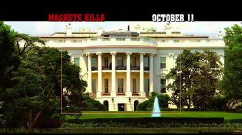 Machete Kills - Alternate Trailer 19