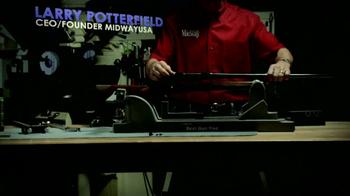 MidwayUSA Rifle Gunsmithing TV Spot - Thumbnail 1