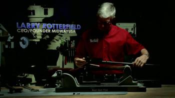 MidwayUSA Rifle Gunsmithing TV Spot - Thumbnail 2