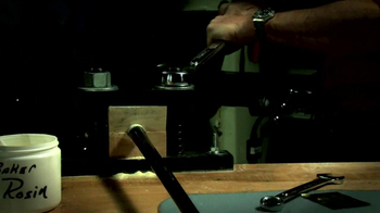 MidwayUSA Rifle Gunsmithing TV Spot - Thumbnail 5