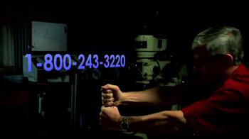 MidwayUSA Rifle Gunsmithing TV Spot - Thumbnail 6