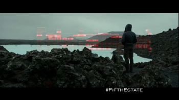 The Fifth Estate - Alternate Trailer 7