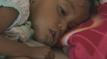 UNICEF TV Spot, 'Imagine' Featuring Alyssa Milano - Thumbnail 1