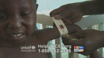 UNICEF TV Spot, 'Imagine' Featuring Alyssa Milano - Thumbnail 7