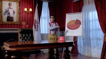 Orville Redenbacher's TV Spot, 'Gráfico' [Spanish]