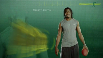 Subway TV Spot, 'Welcome' ft Jarvis Jones, Robert Grffin III, Justin Tuck - Thumbnail 4