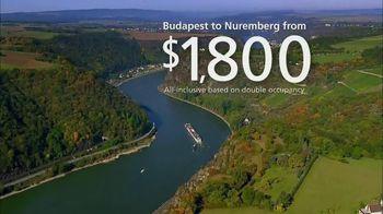Viking Cruises TV Spot, 'Budapest to Nuremberg' - Thumbnail 6