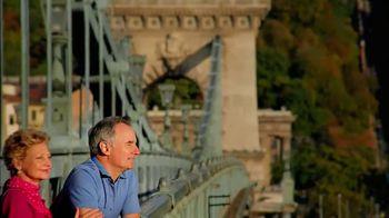 Viking Cruises TV Spot, 'Budapest to Nuremberg' - Thumbnail 9