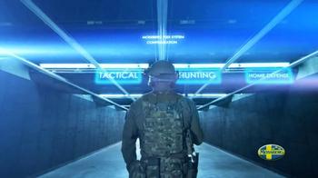 Mossberg Flex System TV Spot - Thumbnail 2