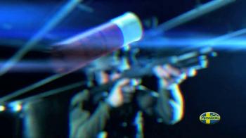 Mossberg Flex System TV Spot - Thumbnail 8