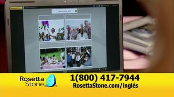 Rosetta Stone TV Spot, 'Antes y Ahora' [Spanish] - Thumbnail 1