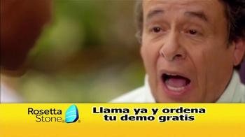 Rosetta Stone TV Spot, 'Antes y Ahora' [Spanish] - Thumbnail 3