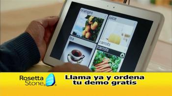 Rosetta Stone TV Spot, 'Antes y Ahora' [Spanish] - Thumbnail 4