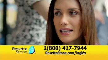 Rosetta Stone TV Spot, 'Antes y Ahora' [Spanish] - Thumbnail 6