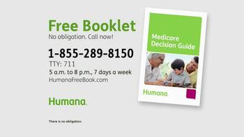 Humana Medical Advantage Plans TV Spot, 'Whiteboard' - Thumbnail 10