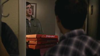 Pizza Hut $10 Deal TV Spot, 'Ask or Click' - Thumbnail 3