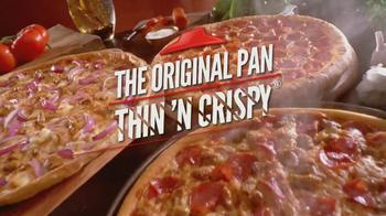 Pizza Hut $10 Deal TV Spot, 'Ask or Click' - Thumbnail 4