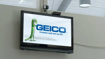GEICO TV Spot, 'Did You Know: A Tree Does Make a Sound' - Thumbnail 2