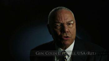 The Vietnam Veterans Memorial Fund TV Spot