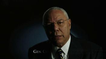 The Vietnam Veterans Memorial Fund TV Spot - Thumbnail 3