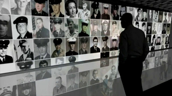 The Vietnam Veterans Memorial Fund TV Spot - Thumbnail 7