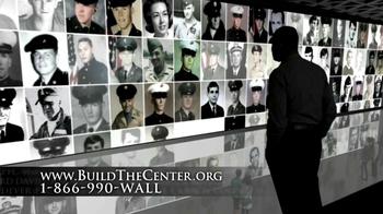 The Vietnam Veterans Memorial Fund TV Spot - Thumbnail 8