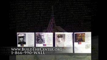 The Vietnam Veterans Memorial Fund TV Spot - Thumbnail 9