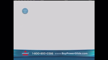 Bissell Power Glide Lift-Off TV Spot - Thumbnail 8