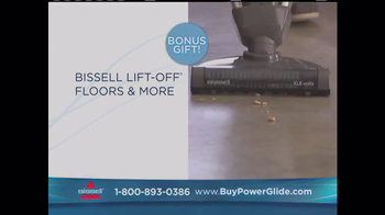 Bissell Power Glide Lift-Off TV Spot - Thumbnail 9