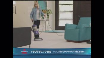 Bissell Power Glide Lift-Off TV Spot - 159 commercial airings