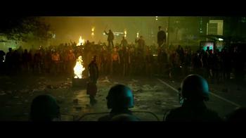 Metallica: Through the Never - Alternate Trailer 1