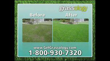 Grassology TV Spot