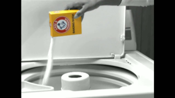 Arm and Hammer Oxi Clean TV Spot  [Spanish] - Thumbnail 1