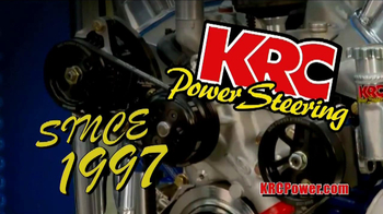 KRC Power Steering TV Spot - Thumbnail 1